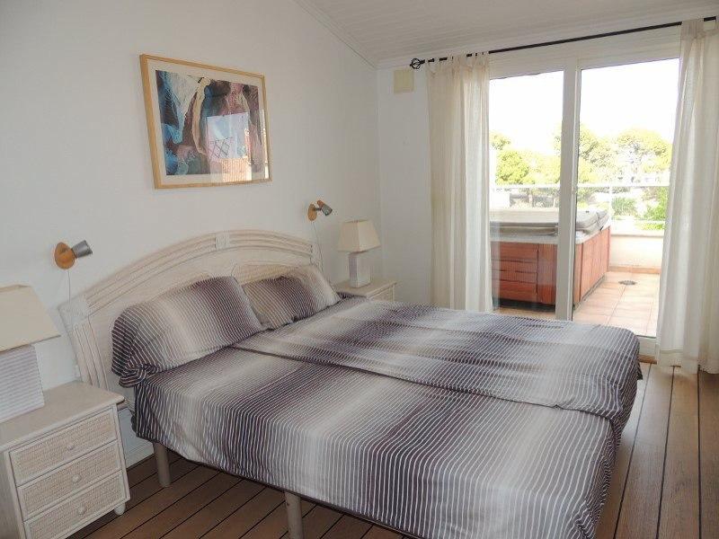 Duplex leilighet med 3 soverom i Balcon Altea0001