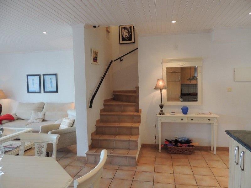 Duplex leilighet med 3 soverom i Balcon Altea0009