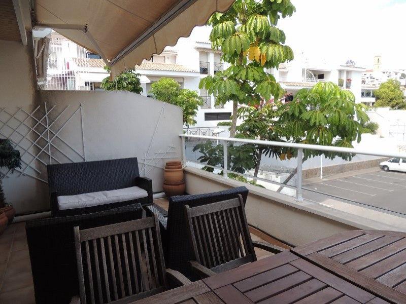 Duplex leilighet med 3 soverom i Balcon Altea0010