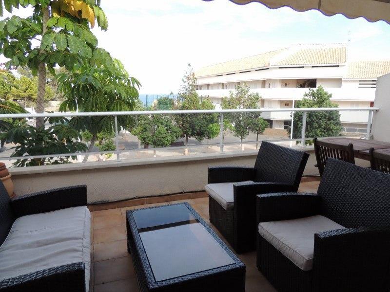 Duplex leilighet med 3 soverom i Balcon Altea0013