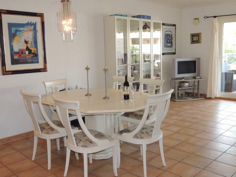 Duplex leilighet med 3 soverom i Balcon Altea0014