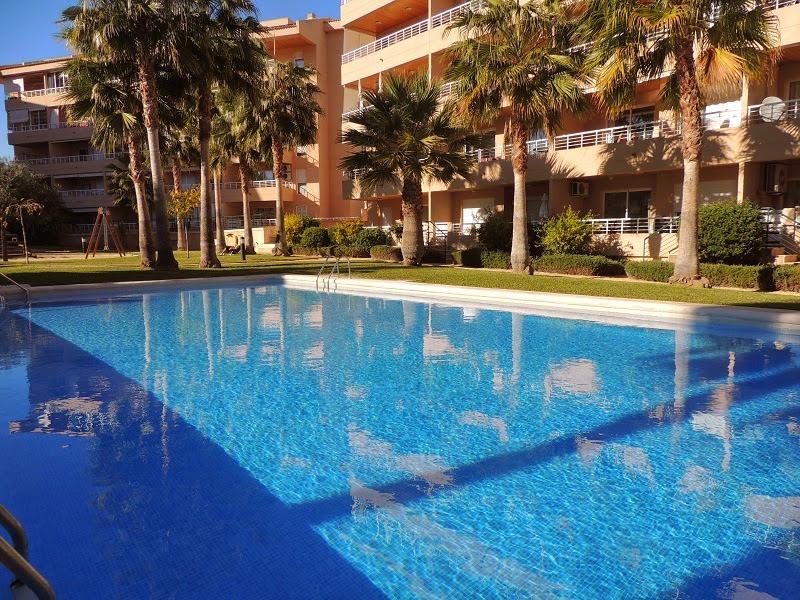 ref 104-Flott leilighet Albir - Alborada Golf 3G0002