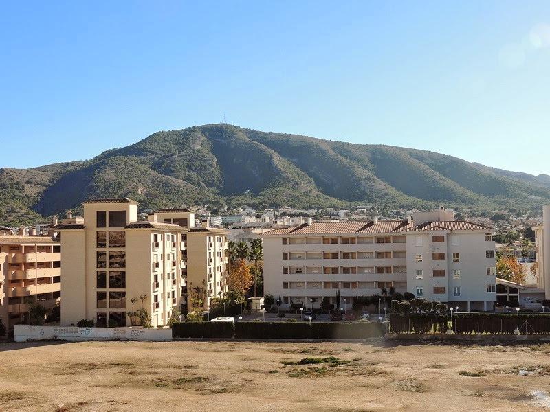 ref 104-Flott leilighet Albir - Alborada Golf 3G0017